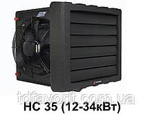 Тепловентилятор водяний Reventon Reventon HC35-3S (34 квт)
