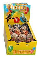 Зерновые шарики  для птиц (Фиеста) 30шт