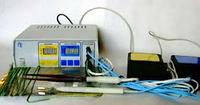 """Аппарат высокочастотный электрохирургический """"НАДИЯ‑2"""", модель 120"""