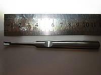 Канавкорез V-образный (фаскосниматель для торца кожи), фото 1