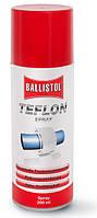 TEFLON (spray) смазка тефлоновая