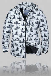 Мужская зимняя горнолыжная куртка Volcom  Харьков