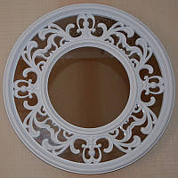 Интерьерное зеркало настенное (66х66х5 см.)