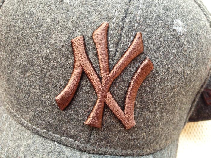 Теплые кепки NEW YORK шерсть. Бейсболки мужские зима. Качественные бейсболки.  Стильные бейсболки. 1f60646ad5206