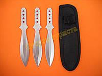 Ножи метательные ОТ1728 набор 3 шт