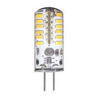 Светодиодная лампа LB-522 G4 3W 2700К (белый тёплый)