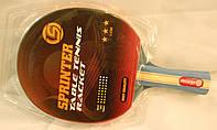 Ракетка  для настольного тенниса Sprinter 3-Star