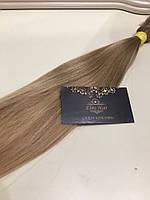 Наращивание Продажа волос Светло русый  ОПТОВАЯ ЦЕНА НОВОЕ поступление