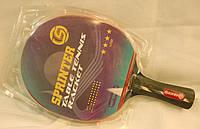 Ракетка  для настольного тенниса Sprinter 4-Star