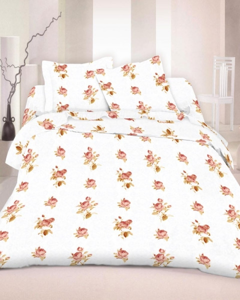 Качественное постельное белье, бязь голд, евро размер