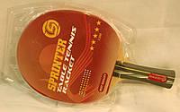 Ракетка  для настольного тенниса Sprinter 5-Star