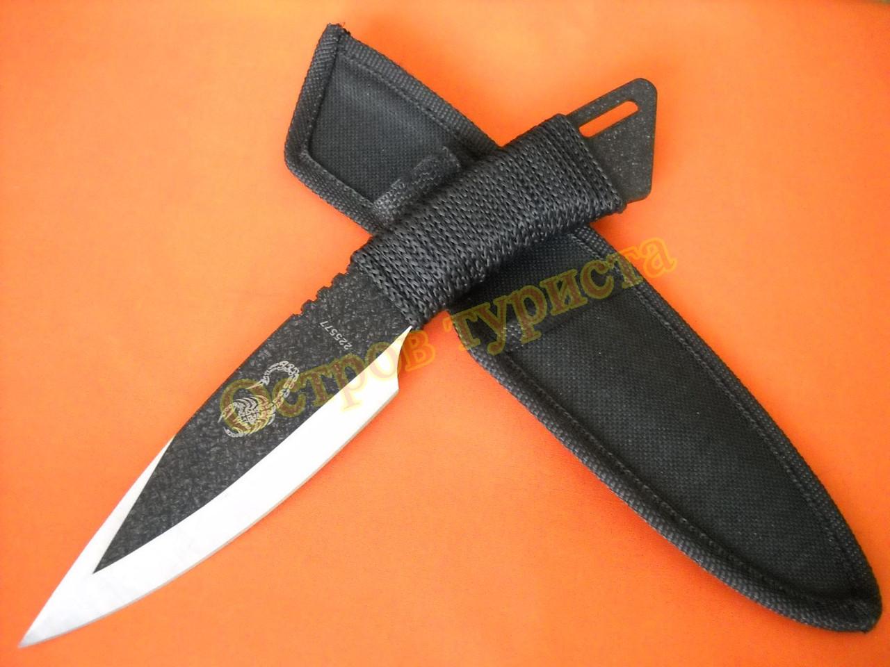 Нож тактический Scorpion 250 с ножнами