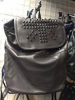 Городской рюкзак Style эко кожа