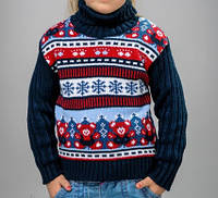 "Детский свитер на мальчика  ""Мишка"""