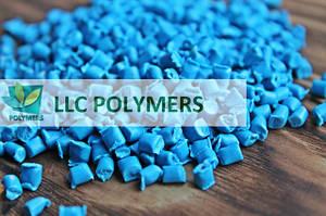 Вторичная гранула полиэтилен/полипропилен/полистирол/трубный полиэтилен