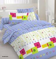 Супер красивое постельное белье, бязь, полуторное