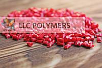 Гранула вторичного полипропилена (ПП), полиэтилена (ПЕ)