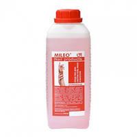 Жидкость для снятия гель-лака Mileo 1 литр