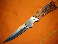 Нож  складной А-6, фото 1
