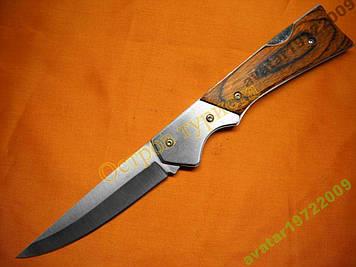 Нож  складной А-6