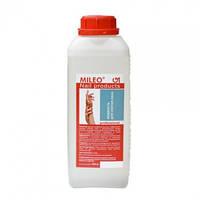Жидкость для снятия лака Mileo 1 литр