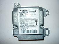 Блок управления AIRBAG Renault Master / Movano 98> (OE RENAULT)