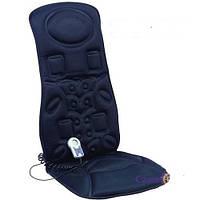 Массажная накидка  с подогревом TL-2005 - подогрев сидений