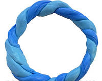 Хендгам (жвачка для рук handgum) - Хамелеон Синий в голубой 50 г.