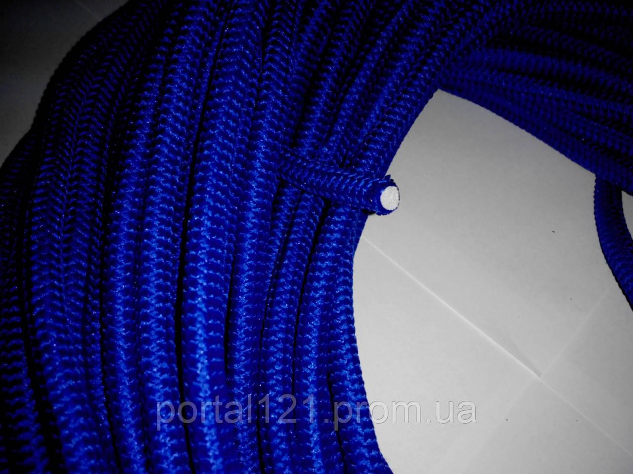 Эспандер 8 мм повышенной растяжимости синий