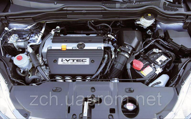 Двигун Honda CR-V