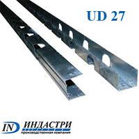 Профиль для гипсокартона UD фигурный (арочный) 0,4 мм