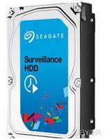 Жесткий диск Seagate Surveillance 1ТB 5900rpm 64MB ST1000VX001 3.5 SATA III