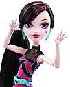 Набір ляльок Monster High Дракулаура і Моаника Draculaura Moanica D kay Ласкаво просимо у Школу Монстрів, фото 3
