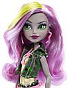 Набір ляльок Monster High Дракулаура і Моаника Draculaura Moanica D kay Ласкаво просимо у Школу Монстрів, фото 4