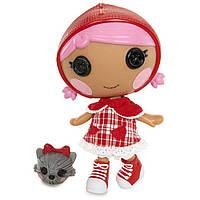 Кукла Лалалупси малышки Красная шапочка. Оригинал MGA
