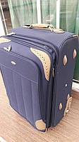 средний турецкий чемодан на двух прорезиненных колёсах фирмы CCS, Одесса