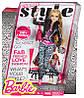 "Лялька Барбі ""Модниця Делюкс""(BARBIE Style Pink Luxe Doll), фото 3"