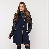 Зимнее женское пальто Letta , размеры 42-60