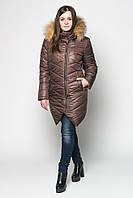 Зимняя куртка женская (6 цветов), 44-52