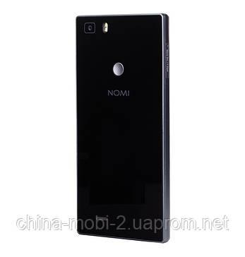 Смартфон Nomi i5031 EVO X1 16GB Black ' ', фото 2
