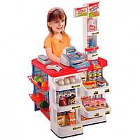Набор Супермаркет Demi Star 668-02 с корзинкой