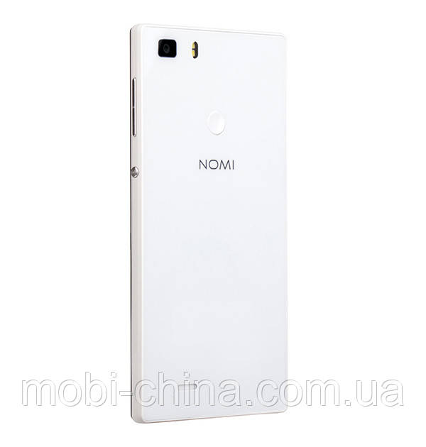 Смартфон Nomi i5031 EVO X1 16GB White ' 3