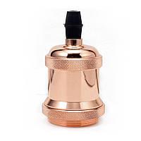 Патрон Retro [ Copper polished ] (медь полированная)