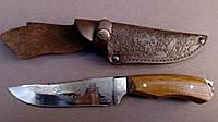 Нож охотничий Парусник