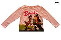 Кофта для девочки Bambi. 6-8 лет (122-128 см)