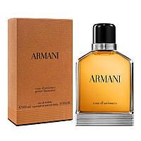 Giorgio Armani  Eau D`Aromes 50ml мужская туалетная вода (оригинал)