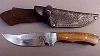 Нож для охоты и разделки Рысь