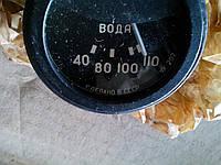 Указатель температуры воды УК-202  СССР