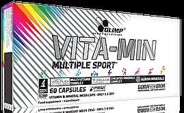 Olimp Vita-min multiple sport 60 caps