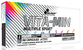 Olimp Vita-min multiple sport 60 caps